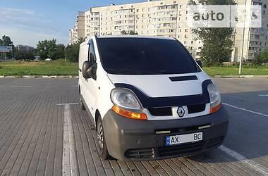 Renault Trafic груз. 2006 в Харькове