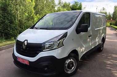 Renault Trafic груз. 2015 в Ровно