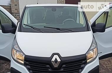 Renault Trafic груз. 2016 в Первомайске