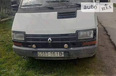Renault Trafic груз. 1999 в Калуше