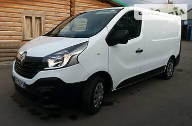 Renault Trafic груз. 2019 в Дубно