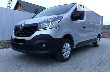 Renault Trafic груз. 2015 в Коломые