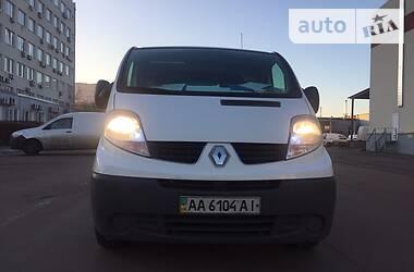 Renault Trafic груз. 2012 в Киеве