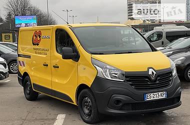 Renault Trafic груз. 2018 в Ровно