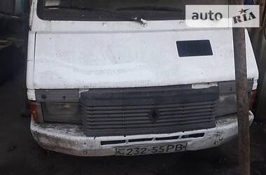 Renault Trafic груз. 1987 в Ровно
