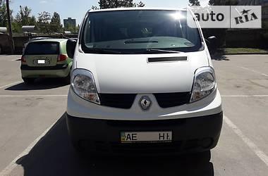 Renault Trafic пасс. 2009 в Кривом Роге