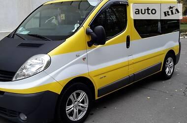 Renault Trafic пасс. 2009 в Белой Церкви