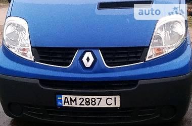 Renault Trafic пасс. 2012 в Житомире