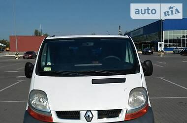 Renault Trafic пасс. 2005 в Сумах