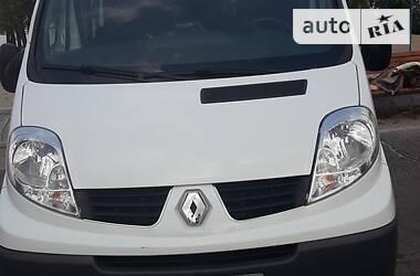Renault Trafic пасс. 2014 в Каменском