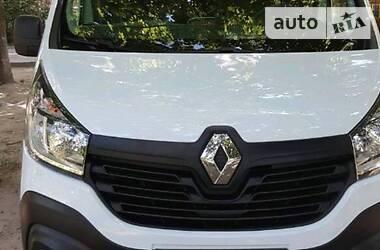 Renault Trafic пасс. 2017 в Днепре