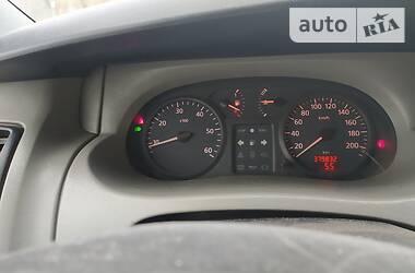 Renault Trafic пасс. 2003 в Борзні