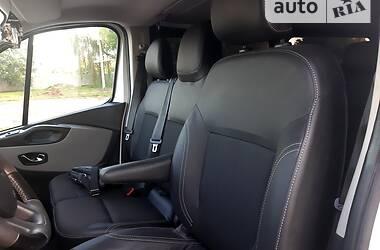 Легковой фургон (до 1,5 т) Renault Trafic пасс. 2017 в Днепре