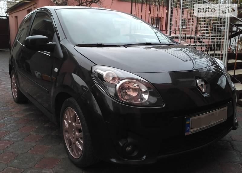 Renault Twingo 2011 в Николаеве