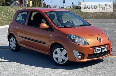Renault Twingo 2009 в Стрые