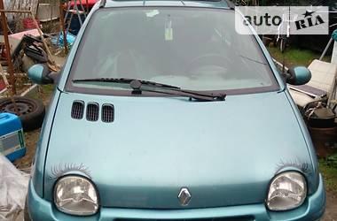 Renault Twingo 2004 в Львове