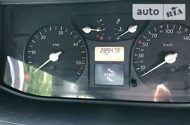 Renault Vel Satis 2003 в Кривом Роге