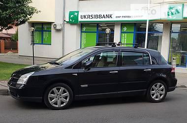 Renault Vel Satis 2008 в Ужгороде