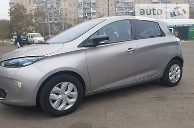 Renault Zoe 2015 в Одессе