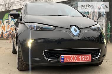 Renault Zoe 2015 в Луцке