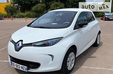 Renault Zoe 2015 в Житомире