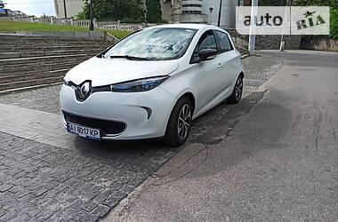 Renault Zoe 2017 в Белой Церкви