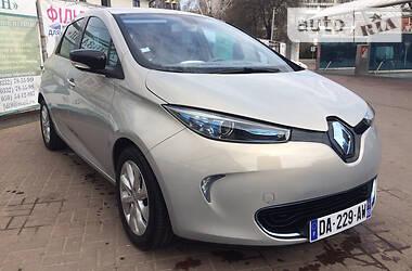 Renault Zoe 2013 в Луцке