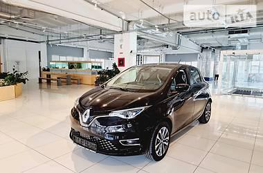 Хэтчбек Renault Zoe 2020 в Киеве