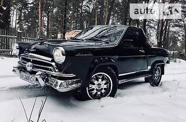 Ретро автомобили Хот-род 1960