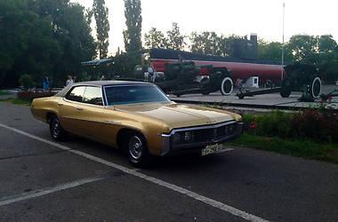 Ретро автомобили Классические 1969 в Одессе