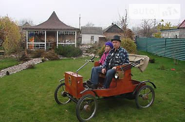 Ретро автомобили Классические 1902 в Синельниково