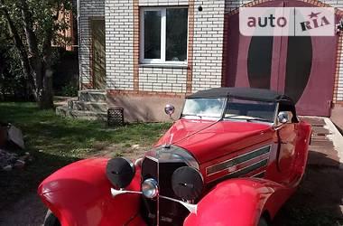 Ретро автомобили Классические 1938 в Виннице