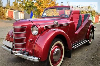 Ретро автомобили Классические 1955 в Николаеве