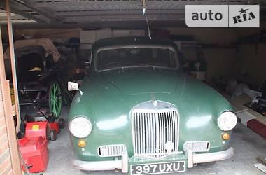 Ретро автомобили Классические 1956 в Кременчуге