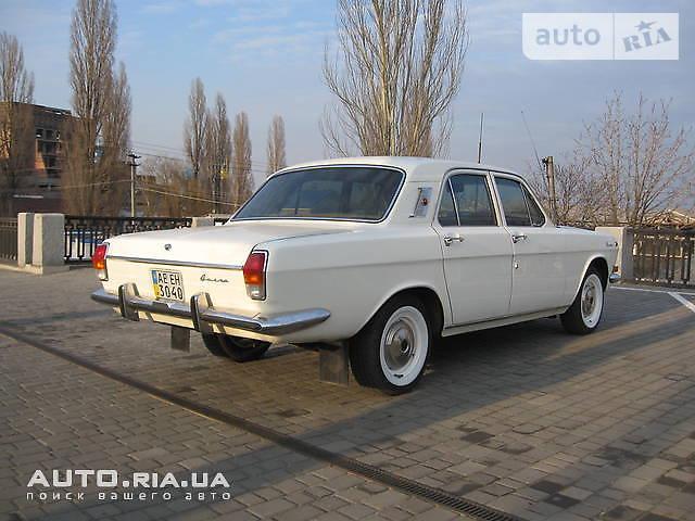 Ретро автомобілі Классические 1980 в Дніпрі