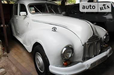 Ретро автомобили Классические 1950 в Хрустальном