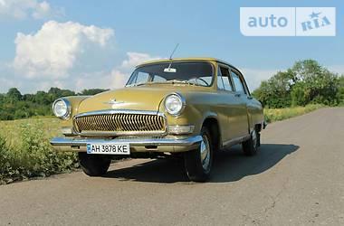 Ретро автомобили Классические 1968 в Киеве