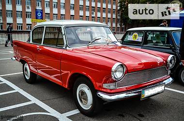 Ретро автомобили Классические 1960 в Днепре