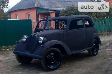 Ретро автомобили Классические 1940 в Виннице
