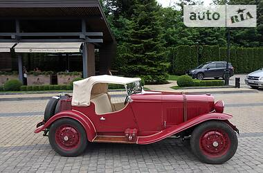 Ретро автомобили Классические 1932 в Львове