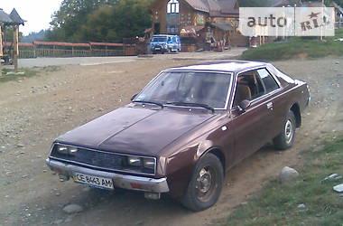 Ретро автомобили Классические 1979 в Вижнице