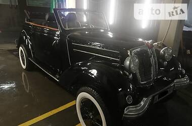 Ретро автомобили Классические 1930 в Киеве