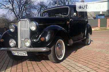 Ретро автомобили Классические 1947 в Ивано-Франковске