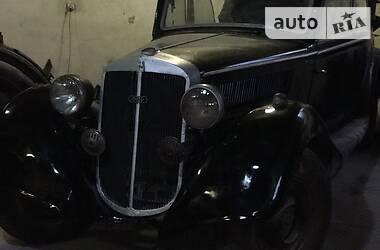 Ретро автомобили Классические 1937 в Чопе