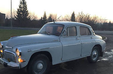Ретро автомобили Классические 1956 в Тлумаче