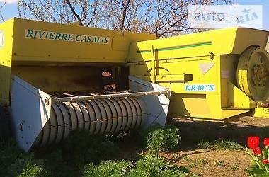 Rivierre Casalis RX 40 EX 1995 в Акимовке