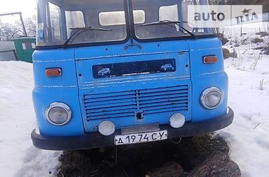 Бортовой Robur LD 3000 1979 в Луцке