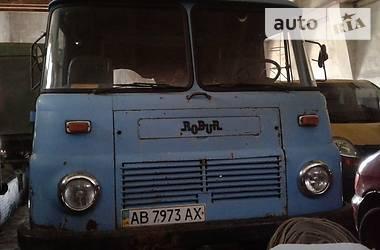 Robur LD груз. 1987 в Житомире