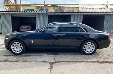 Rolls-Royce Ghost 2011 в Киеве