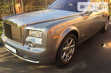 Rolls-Royce Phantom 2012 в Киеве